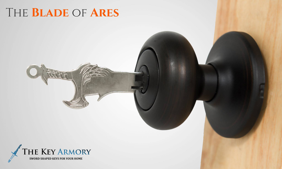 The Key Armory