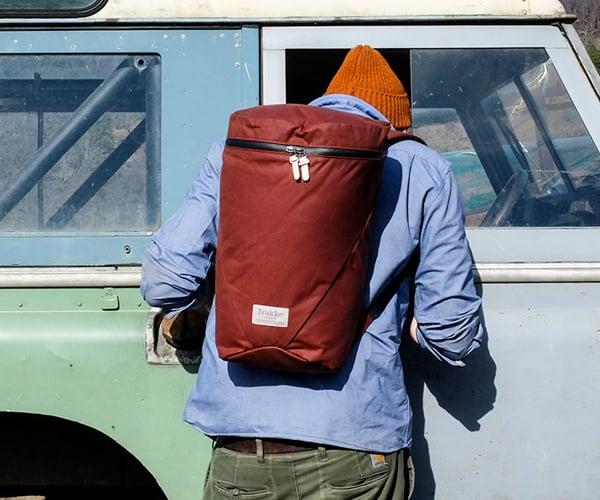 Trakke Lecht Backpack