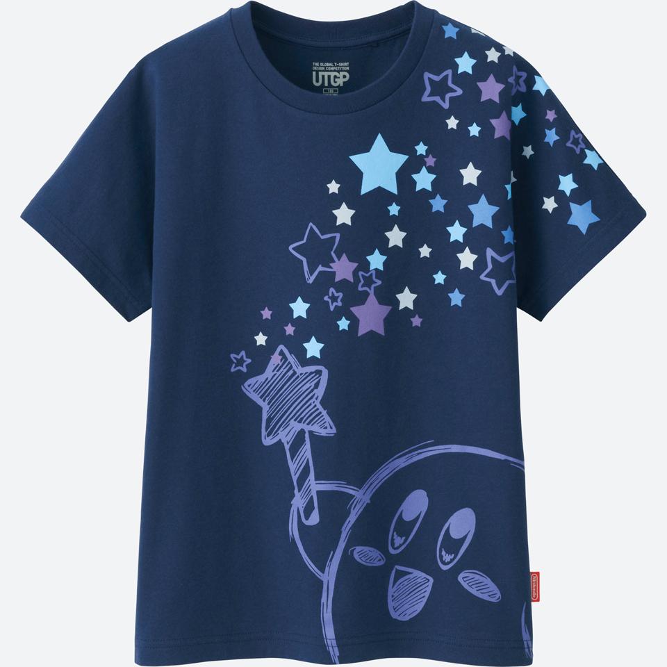 UNIQLO x Nintendo 2017