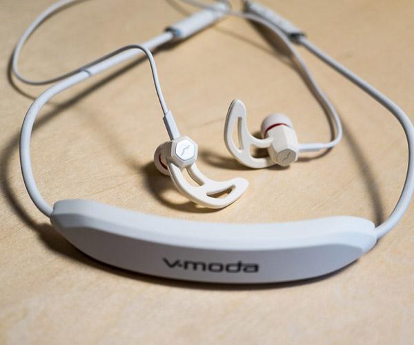 Forza Metallo Wireless Earphones