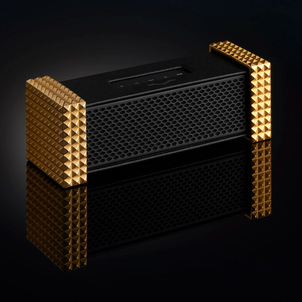 V-MODA Remix Speaker