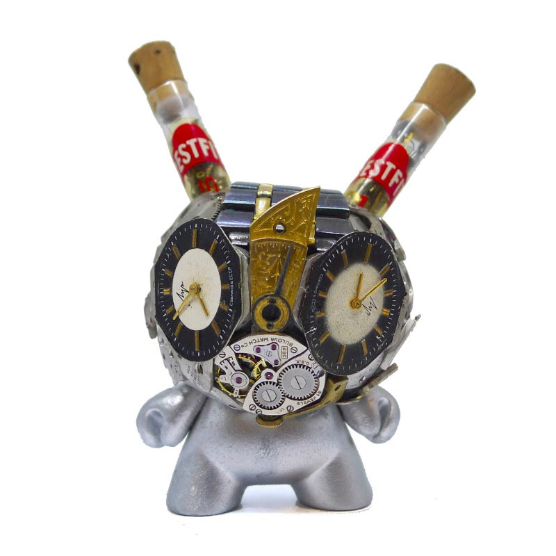 Watch Part Dunnys