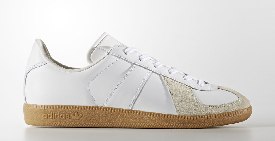 2017 adidas Originals BW Army