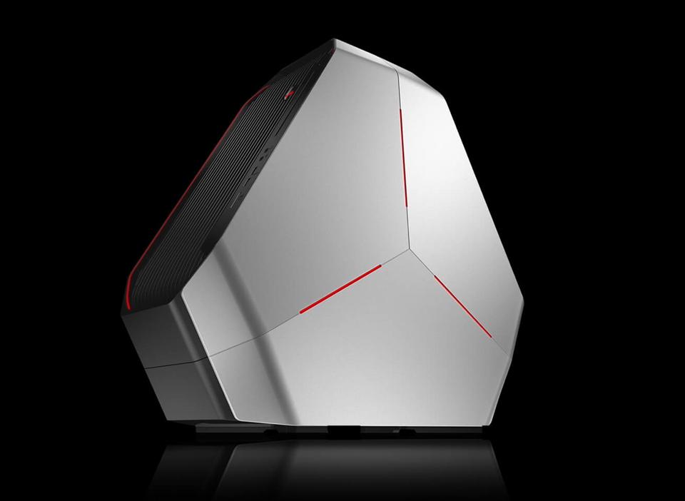 2017 Alienware Area-51