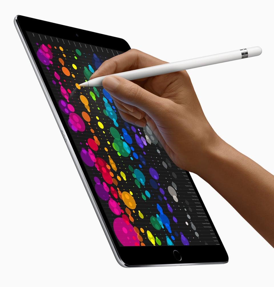 2017 iPad Pro 10.5″