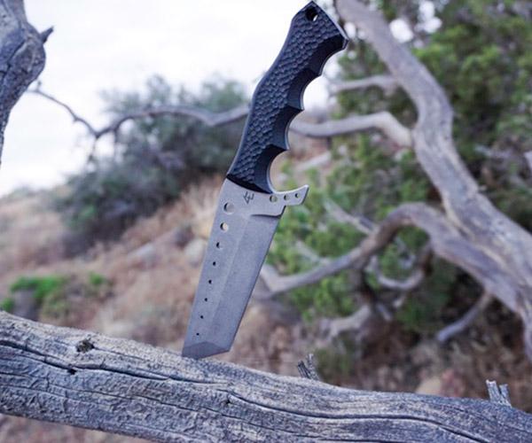 4Ever Survival Knife