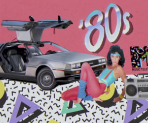 The Origin of the '80s Aesthetic