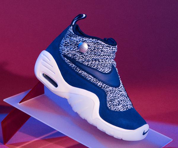 NikeLab x Pigalle Air Shake Ndestrukt