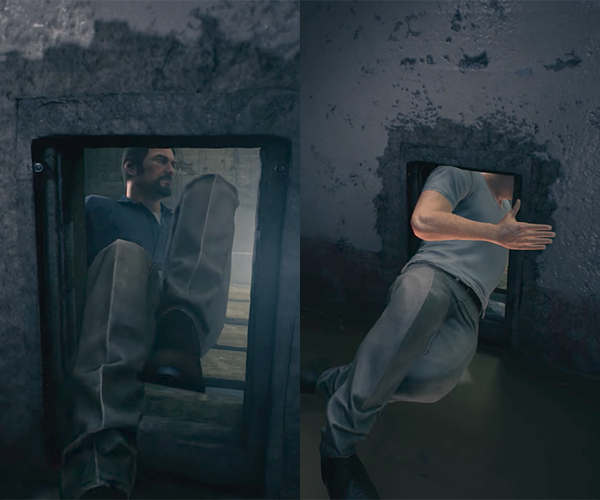 A Way Out (Trailer)