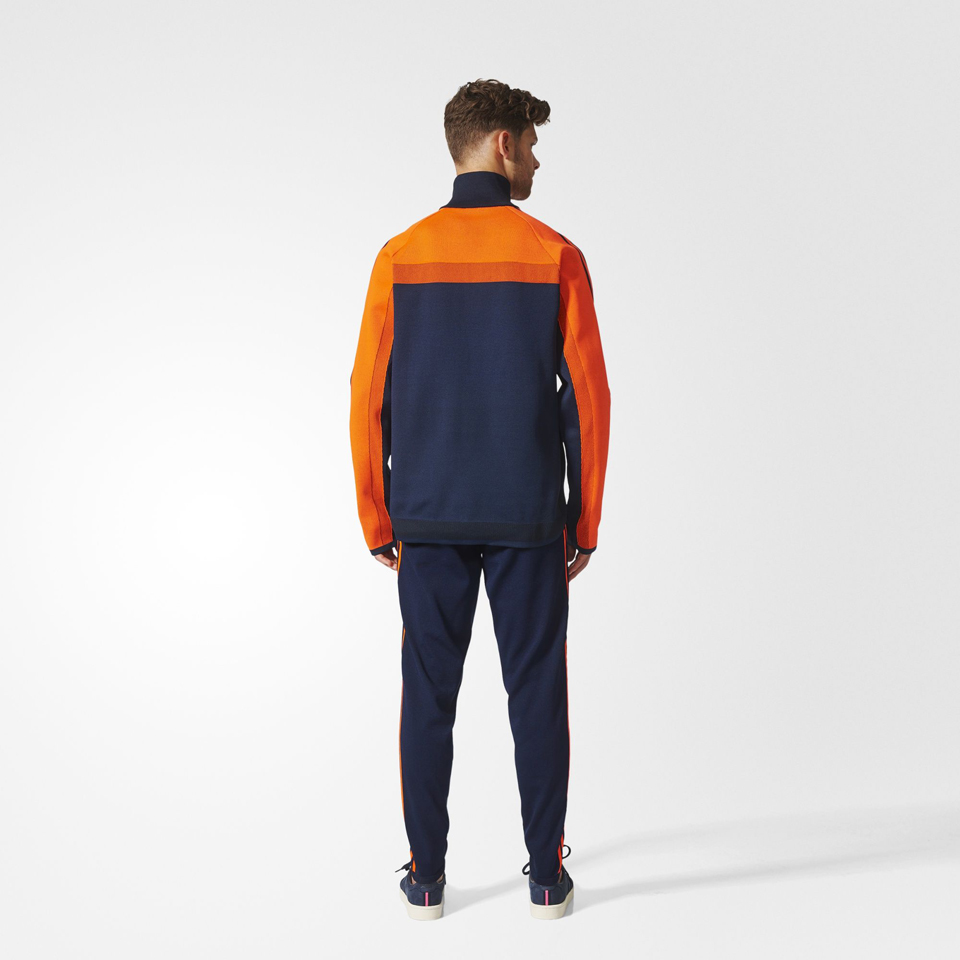 adidas Originals Knit Track Suit