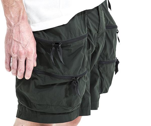 Alk Phenix Karu Container Shorts
