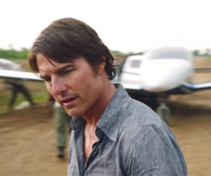 American Made (Trailer)