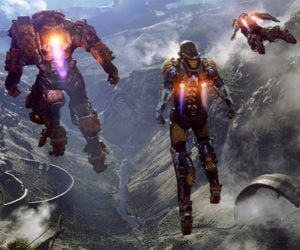 Anthem (Gameplay)