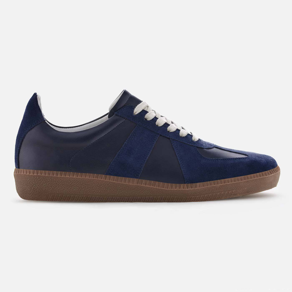 Beckett Simonon Morgen Trainer