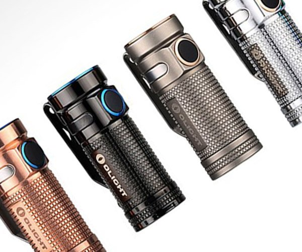 The Best CR123A Flashlights