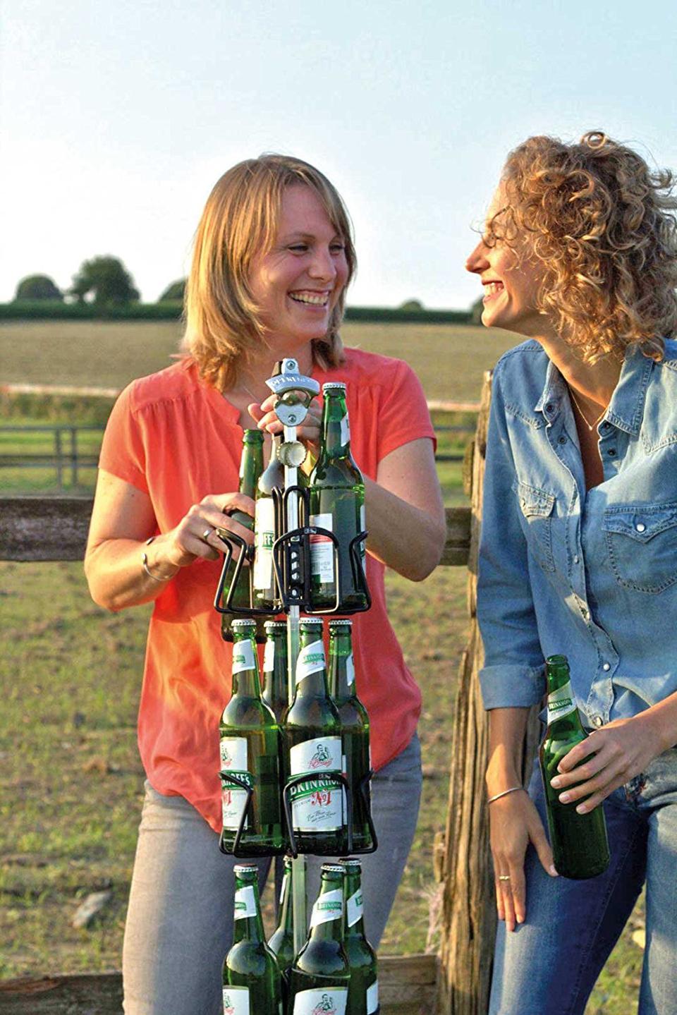 Biersafe Underground Beer Cooler
