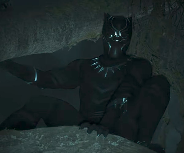 Black Panther (Teaser)