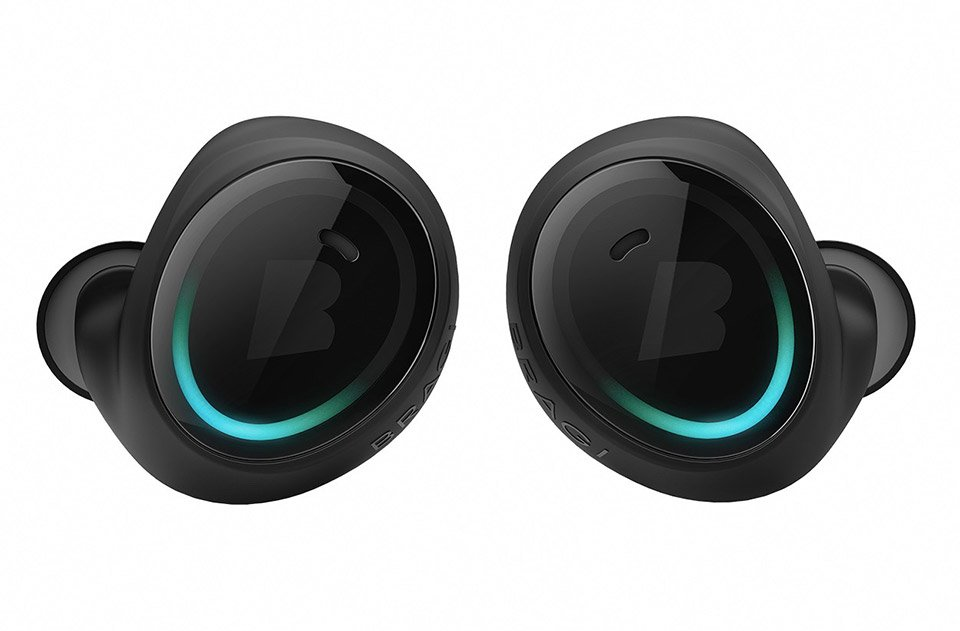 Deal: Bragi Dash Smart Earphones