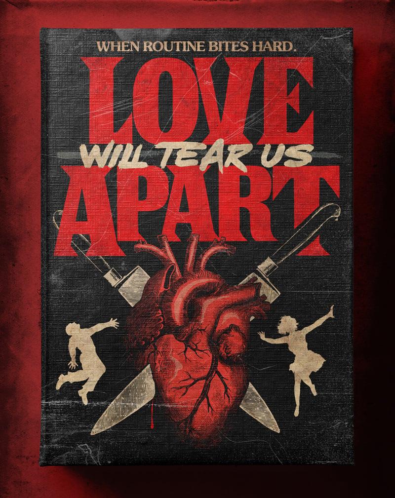 Stephen King's Stranger Love Songs