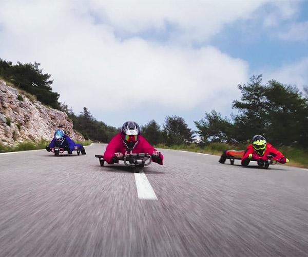 50 MPH Drift Trikes