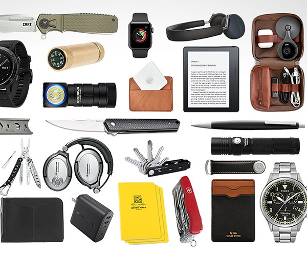 EDC Father's Day Gift Guide