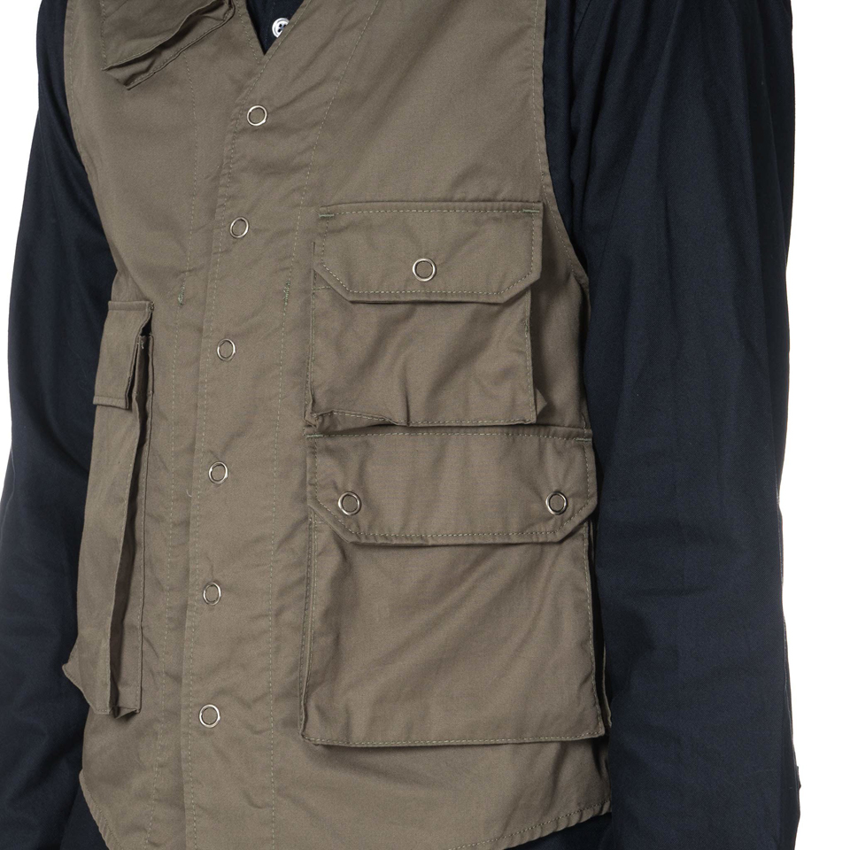 Engineered Garments C-1 Vest