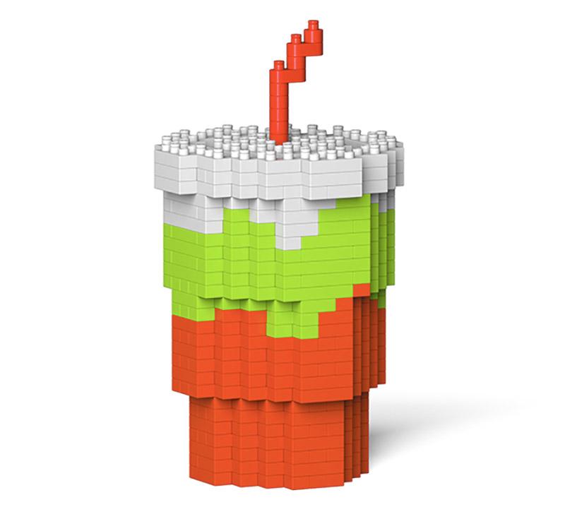 Building Block Fast Food