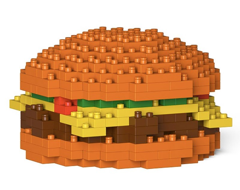 Building Block Fast Food