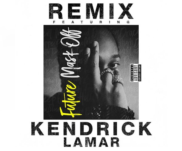Future x K-Dot: Mask Off (Remix)