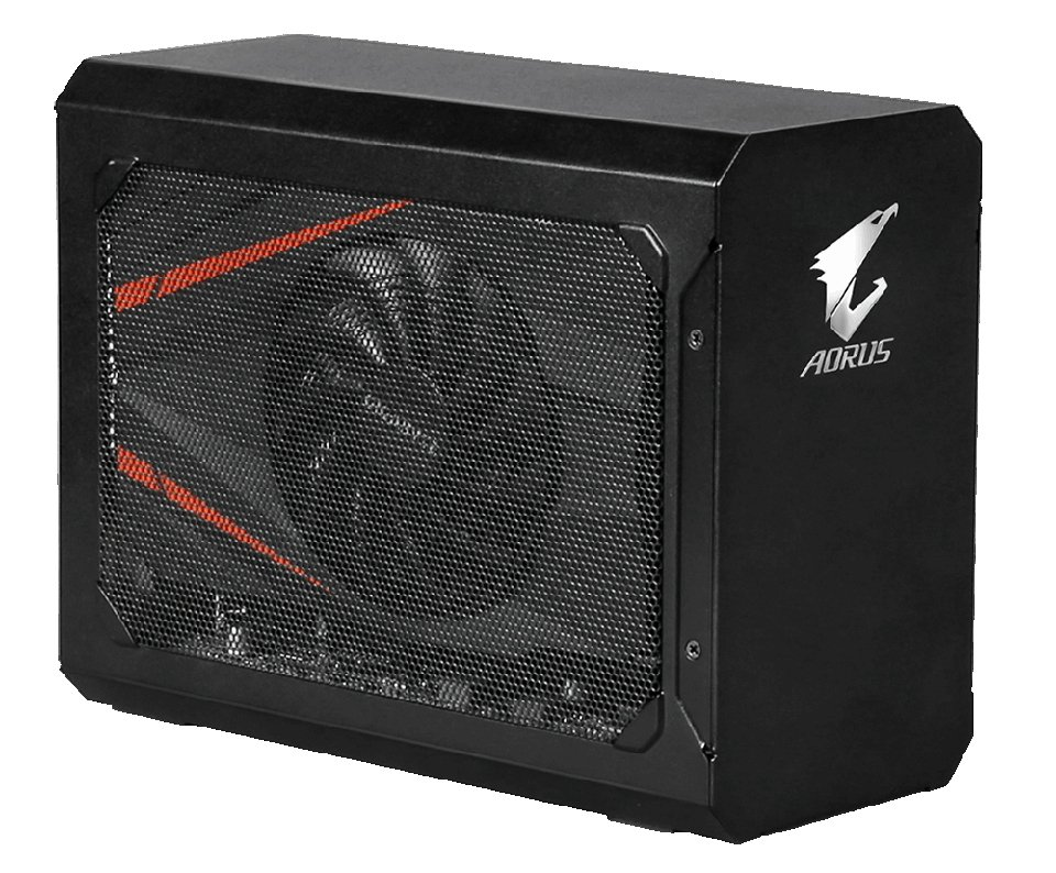 Gigabyte Aorus GTX 1070 Gaming Box