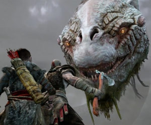 God of War (Gameplay 2)
