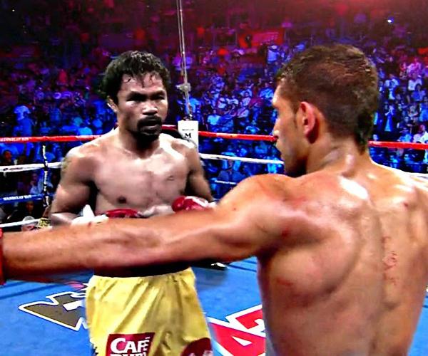 Great Boxing Moments Vol. 1