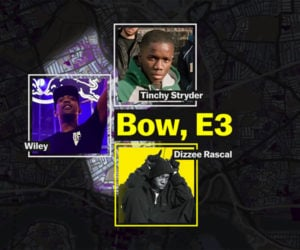 Grime: London's Latest Music Export