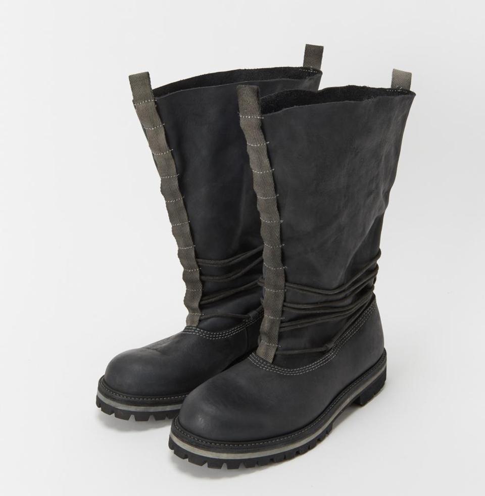 Hender Scheme Not Army Boots