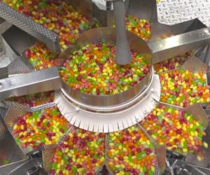 How Jelly Beans Are Made