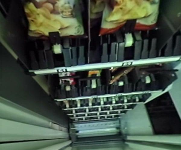 Inside of Things VR