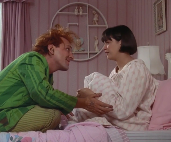 It Wasn't That Bad: Drop Dead Fred