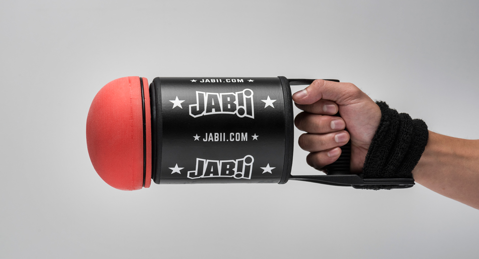Jabii Toy Boxing Gloves