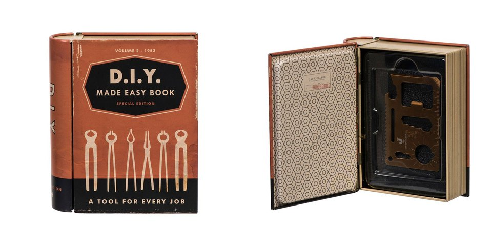 Jay Pocket Folios