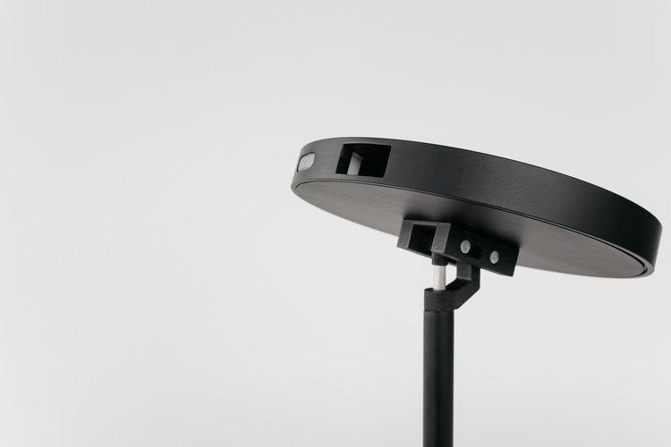 Komorebi Accent Light Concept