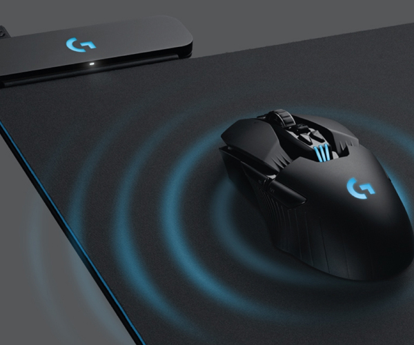 Logitech PowerPlay Mousepad