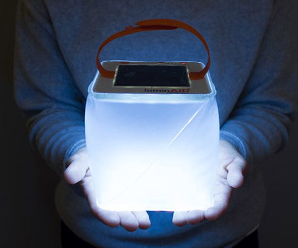 LuminAid PackLite Lanterns