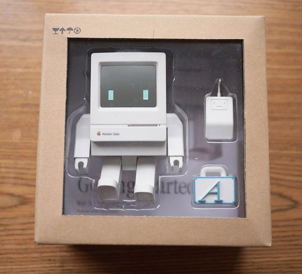 Macinbot Classic
