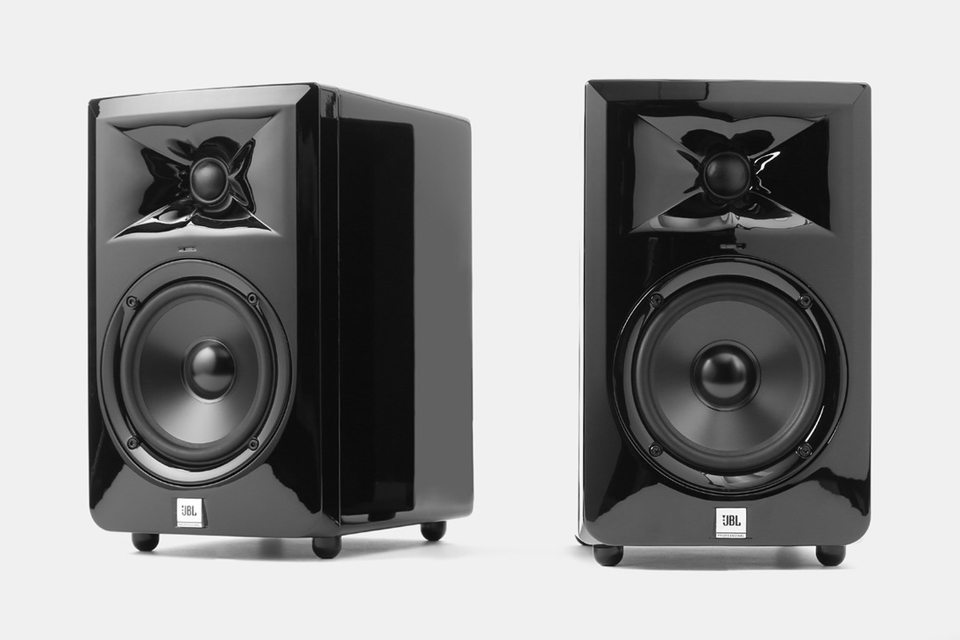Massdrop x JBL LSR30X Speakers
