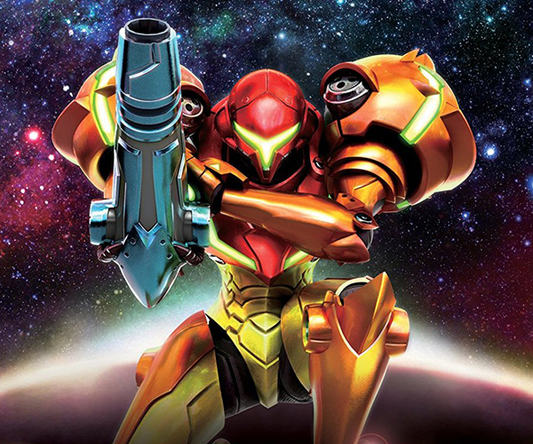 Metroid: Samus Returns (Trailer)