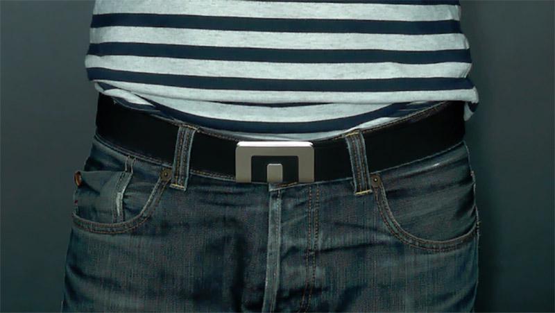 MIN Belt