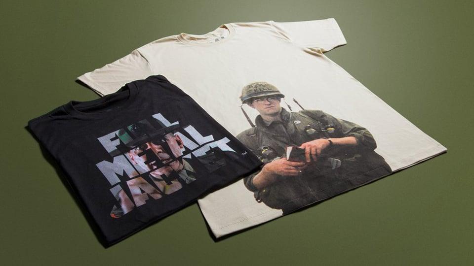 Mondo Full Metal Jacket Apparel