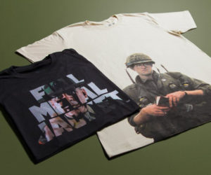 Mondo Full Metal Jacket Apparel