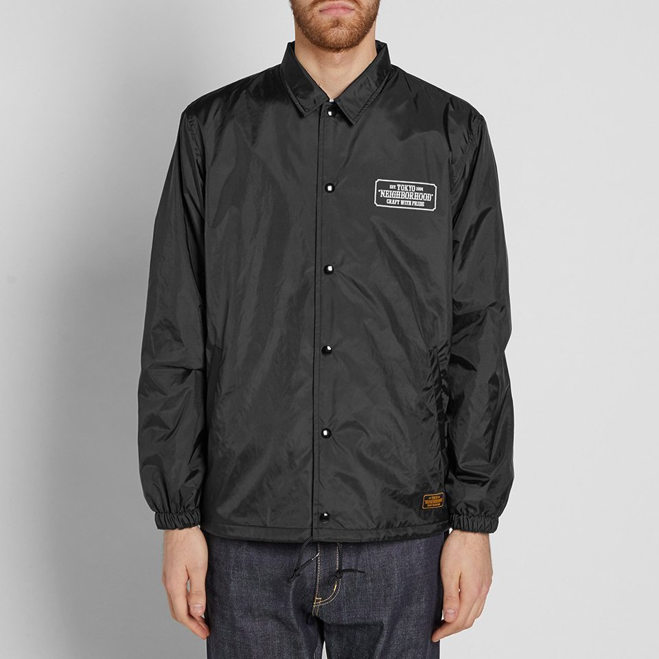 Neighborhood Above All Others Jacket