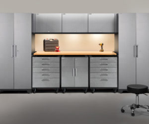Performance Plus 2.0 Cabinets